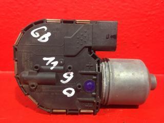 Моторчик стеклоочистителя передний правый Ford Focus 3 CB8 PNDA контрактная