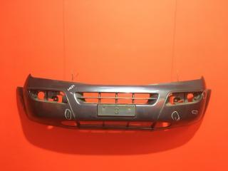 Бампер передний SsangYong Rexton SUV 665925 (D27DT) (D27R-067) контрактная