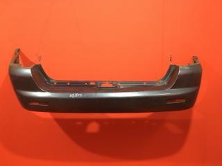 Бампер задний SsangYong Rexton SUV 665925 (D27DT) (D27R-067) контрактная