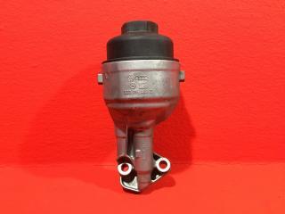 Корпус масляного фильтра Volkswagen Polo 4 9N BMD 1.2 бензин контрактная