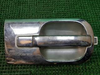 Запчасть ручка двери внешняя задняя Hyundai Starex