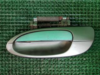 Ручка двери внешняя задняя левая Nissan Maxima 1999-2006
