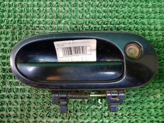 Запчасть ручка двери внешняя передняя правая Nissan Almera 2006-2012