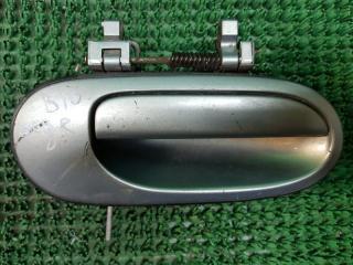 Запчасть ручка двери внешняя задняя правая Nissan Almera 2006-2012