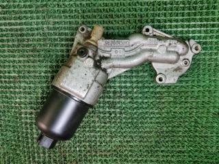Корпус масляного фильтра Peugeot 307 2000-2010