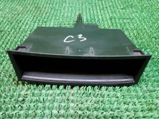 Запчасть бокс центральной консоли Citroen C3 2002-2009