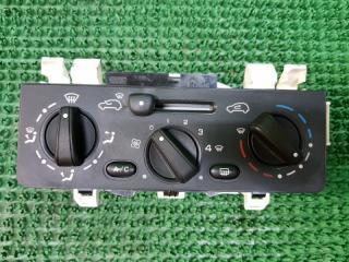 Запчасть блок управления отопителем Citroen C3 2002-2009