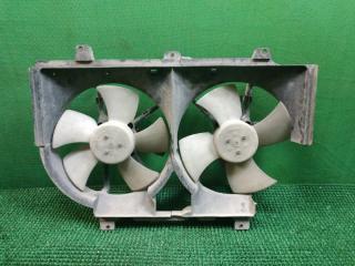 Вентилятор радиатора передний Nissan Serena 1 1991-2001