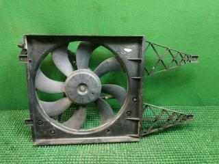 Запчасть вентилятор радиатора Skoda Roomster 2006-2015