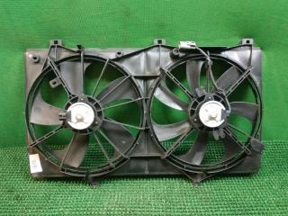 Запчасть вентилятор радиатора Toyota Camry 2006-2012