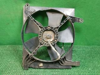 Вентилятор радиатора Daewoo Leganza 1997-2004