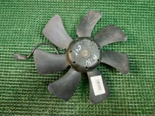 Запчасть вентилятор радиатора Nissan Almera Classic 2006-2012