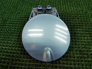 Запчасть лючок бензобака Citroen C3 2002-2009