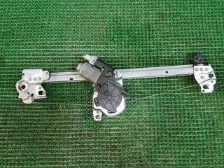 Запчасть стеклоподъемник передний левый Citroen C3 2002-2009
