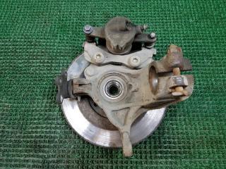 Кулак поворотный передний правый Citroen C3 2002-2009