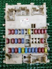 Блок предохранителей Nissan Almera N16 2000-2006