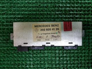 Блок управления Mercedes-Benz S 1991-1999