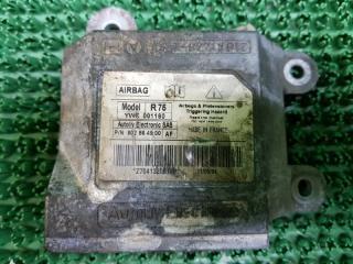 Блок управления аирбаг Rover 75