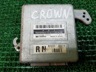 Блок управления abs Toyota Crown Majesta 1995-1999