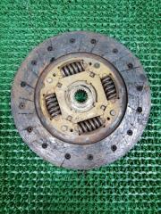 Диск сцепления Nissan Almera N16 2000-2006