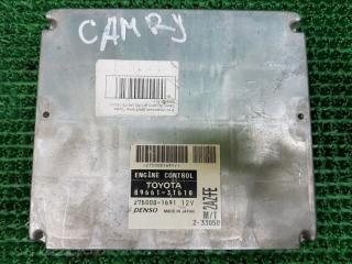 Запчасть блок управления двигателя Toyota Camry