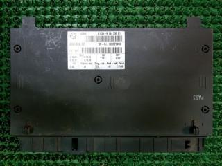 Модуль управления сиденья BMW X5