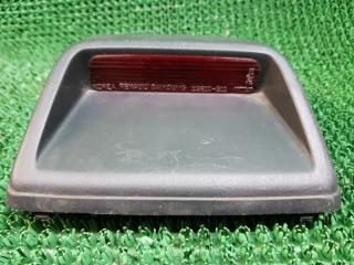 Дополнительный стоп сигнал Nissan Almera Classic 2006-2012
