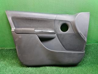Запчасть обшивка двери передняя левая Citroen C3 2002-2009