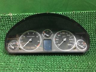 Щиток приборов Peugeot 407 2004-2010