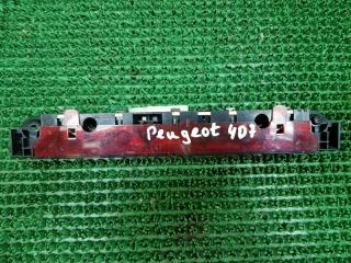 Запчасть дополнительный стоп сигнал Peugeot 407 2004-2010