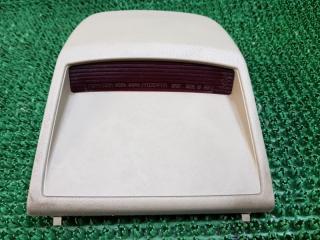 Запчасть дополнительный стоп сигнал Nissan Almera Classic 2006-2012