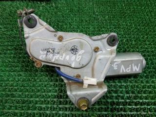Мотор дворников задний Mazda MPV 1999-2006