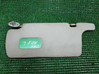 Запчасть козырек солнцезащитный левый Honda CR-V 1 1995-2001