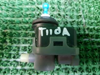 Запчасть корректор фар Nissan Tiida 2013