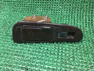 Кнопка управления стеклоподъемником задняя правая Toyota Crown Majesta 1995-1999