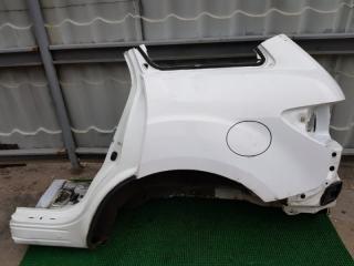 Запчасть крыло Mazda CX-7 2006-2012