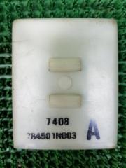 Блок управления системой блокировки двери Nissan Almera 1995-2000