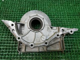 Запчасть крышка двигателя передняя Renault Megane 2 2003-2009