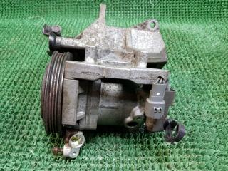 Запчасть компрессор кондиционера Subaru impreza 2000-2002