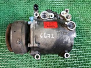 Запчасть компрессор кондиционера Mitsubishi Montero Sport 1996-2004