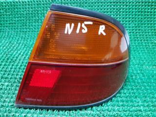 Фонарь задний правый Nissan Almera 1995-2000