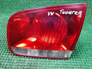Фонарь задний правый Volkswagen Touareg 2002-2010