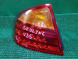 Фонарь задний левый Nissan Skyline 2001-2007