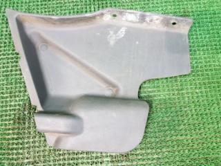 Запчасть обшивка багажника задняя левая Daewoo Matiz 1998-