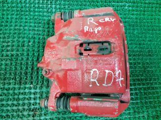 Запчасть суппорт передний правый Honda CR-V 2 2001-2006
