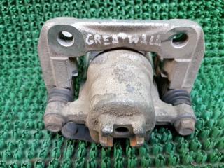 Запчасть суппорт задний левый Great Wall Hover H6 2008