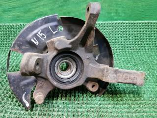 Кулак поворотный передний левый Nissan Almera 1995-2000