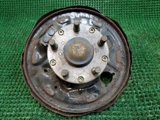 Запчасть кулак цапфа задний правый Subaru impreza 2000-2007