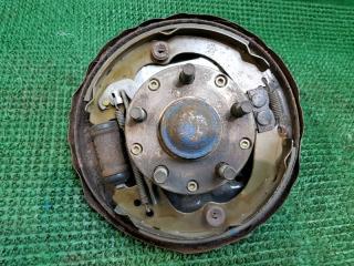Запчасть кулак цапфа задний левый Subaru impreza 2000-2002