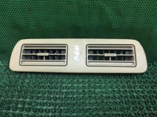 Дефлектор воздушный задний Mazda MPV 1999-2006